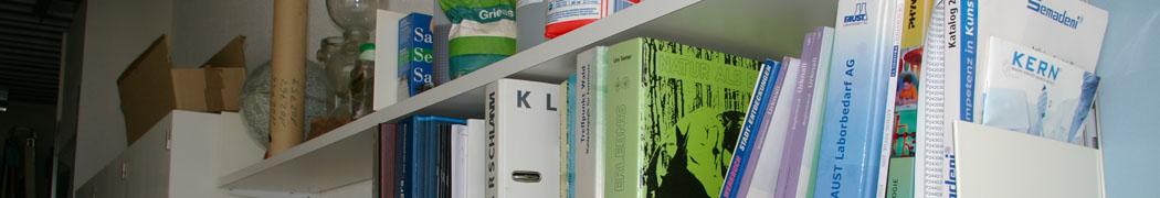 Bücher Naturkunde